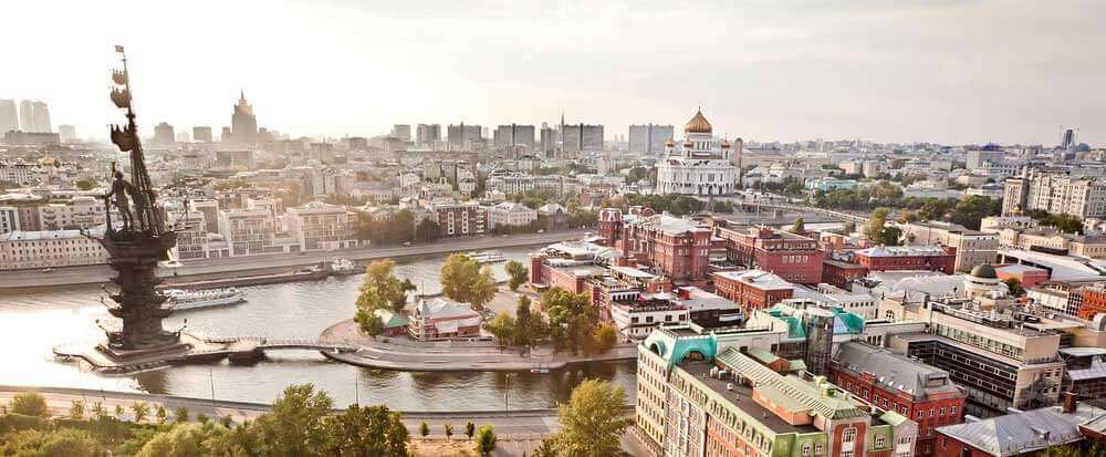 Отдых в Чернигове